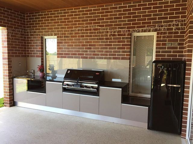 The Outdoor Chef is Perth\'s Leading Alfresco Outdoor Kitchen ...