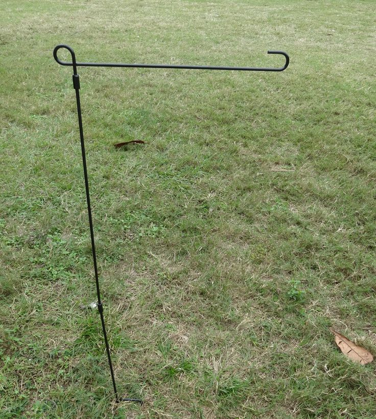 Outdoor Hanging Lanterns With Stand: 25+ Best Ideas About Garden Flag Stand On Pinterest