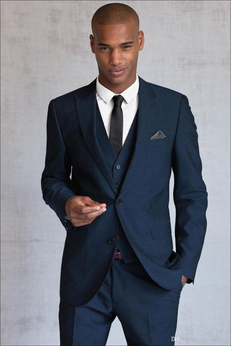 15 besten Men\'s Suits Bilder auf Pinterest | Men\'s suits, Blazer und ...