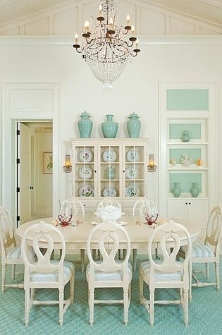 17 Best Images About Dining Rooms On Pinterest Sarah