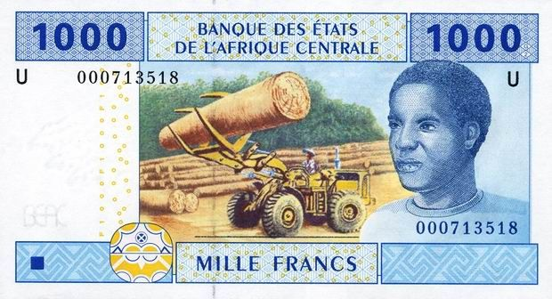 Central African CFA Franc