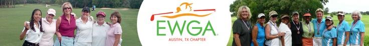 Executive Women's Golf Association