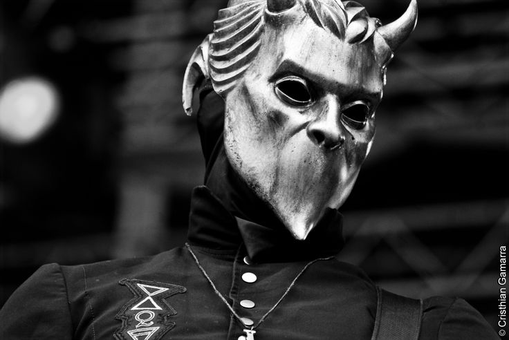 GHOST! ♥