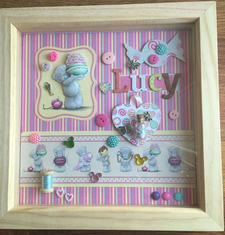 The 14 best Trimcraft - me to you images on Pinterest | Tatty teddy ...