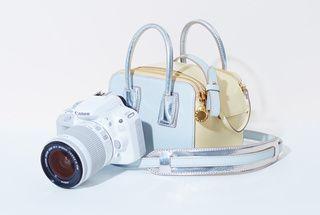 Le sac Linda de Stella McCartney x Canon
