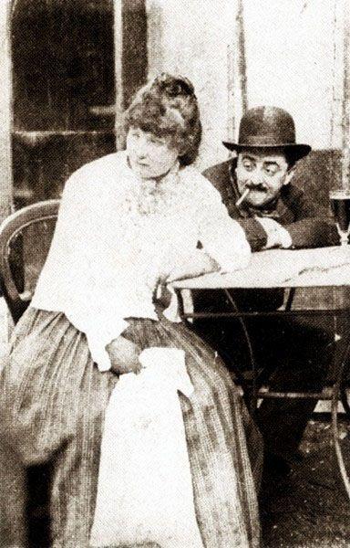 Henri de Toulouse-Lautrec - Photographer, Maurice Guibert (1856-1913)