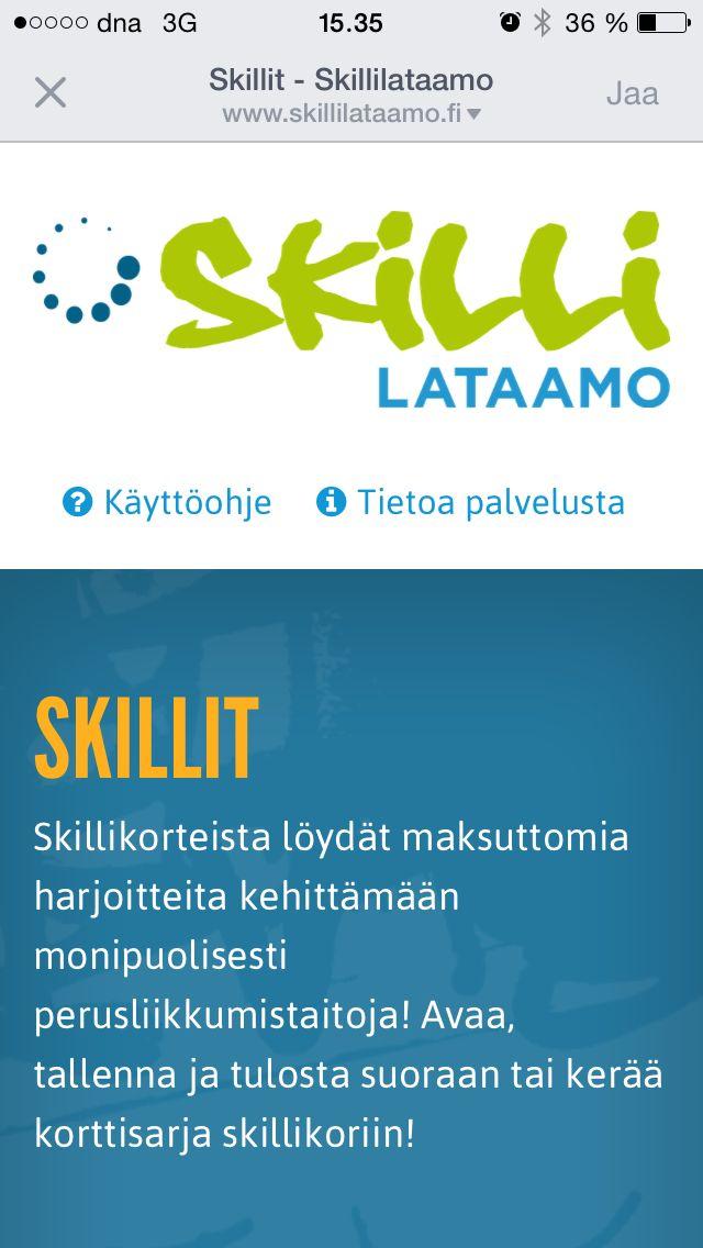 www.skillaamo.fi
