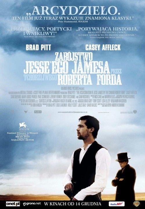 Zabójstwo Jesse'ego Jamesa przez tchórzliwego Roberta Forda / The Assassination of Jesse James by the Coward Robert Ford