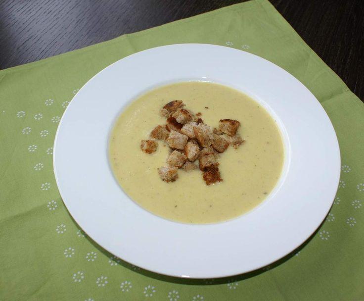 Más de 25 ideas fantásticas sobre Rezept Lauchsuppe en Pinterest - käse lauch suppe chefkoch