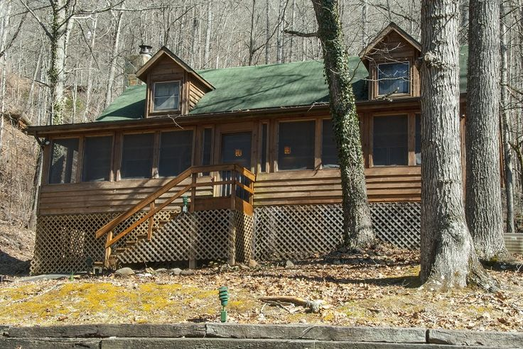 50 best our cabins images on pinterest bryson city cabin for The cabins at nantahala