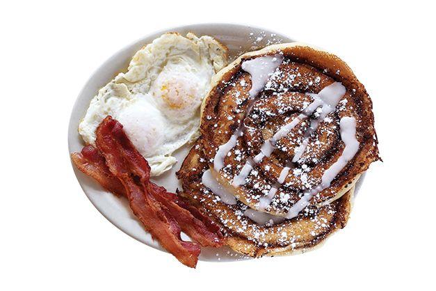 Cheap Eats: Breakfasts - Austin Monthly - April 2014 - Austin, TX