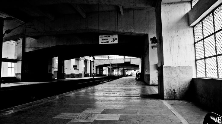 Chennai Train Station | Flickr - Photo Sharing!