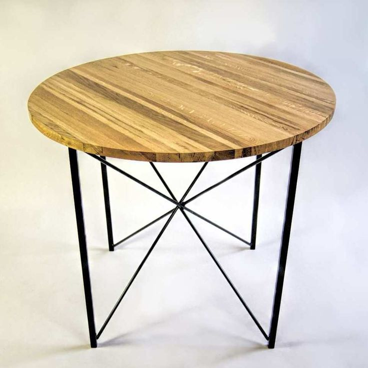 """Simple solutions in conjunction with its raw appearance and high-end materials creates a combination in which Swedes fell in love with many decades ago. Now this increasingly popular trend is reaching other european countries and we are offering our own – contemporary interpretation of this style.  Kitchen table """"COPENHAGEN"""" – as all our other furniture – is 100% handcrafted. The counter is made of solid oak wood protected by 3 layers of manually applied bees wax based eco-oil."""