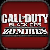 """Adapted from the best-selling console hit and built specifically for tablets and smartphones, Call of Duty: Black Ops Zombies delivers maps and weapons never before seen on mobile, and 50 levels of """"Dead-Ops Arcade,"""" a 50-level zombie gauntlet that provides the ultimate undead challenge for fans of Call of Duty's signature zombie warfare."""