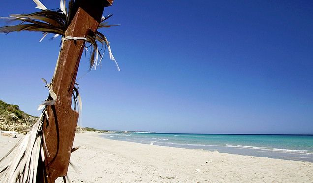 A suggestive view of #Otranto