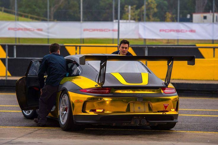 Porsche Rennsport 2016 Pics look@shotbyrob.com.au
