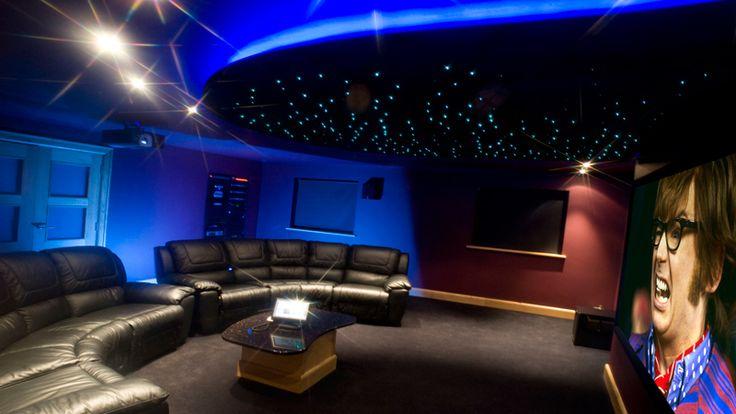 indoor theatre wish it were mine homes pinterest indoor and theatres. Black Bedroom Furniture Sets. Home Design Ideas