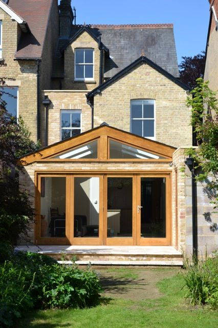 House Extension Ideas Designs | House Extension Photo Gallery