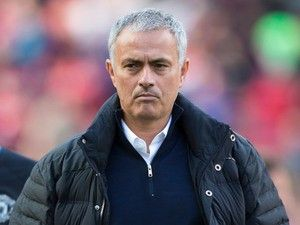 Jose Mourinho: 'We played for the draw due to lack of midfield quality'