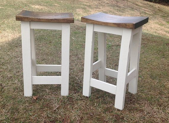 24 Saddle Seat Bar Stools Rustic Bar Stools Counter
