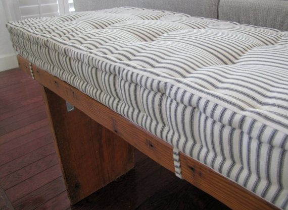 25 Best Ideas About Window Seat Cushions On Pinterest Bench Seat Cushions Seat Cushions And