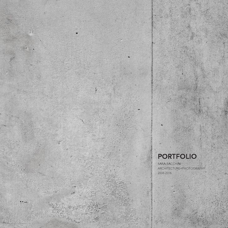Architecture portfolio | Sara Bacchini by Sara Bacchini - issuu                                                                                                                                                                                 More