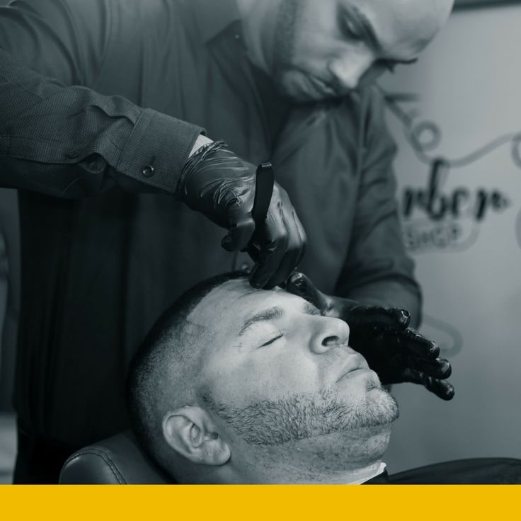 A little scissor work goes a long way with our ProRituals men's line and the help of barber Richie Munoz. Learn more: