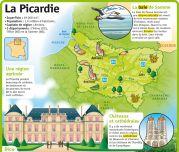 La Picardie - Le Petit Quotidien, le seul site d'information quotidienne pour les 6-10 ans !