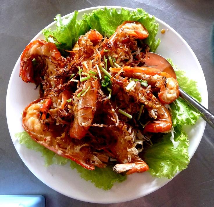 thai food calories style wraps and thai shrimp. Black Bedroom Furniture Sets. Home Design Ideas