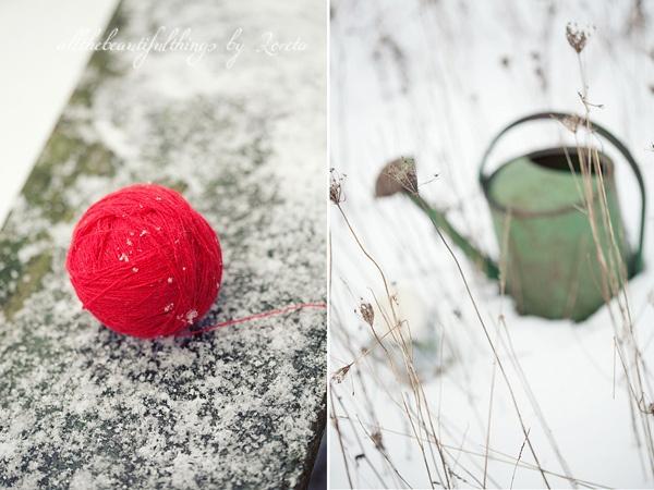 winter knitting inspiration