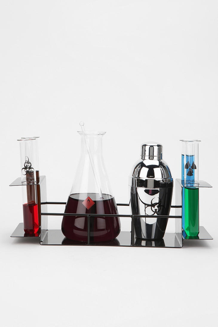 how to study for a chemistry lab practical