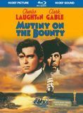 Mutiny on the Bounty [DigiBook] [Blu-ray] [Eng/Fre/Spa] [1935]