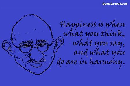Gandhi Quotes, Gandhi Quotations, Quotes by Gandhi