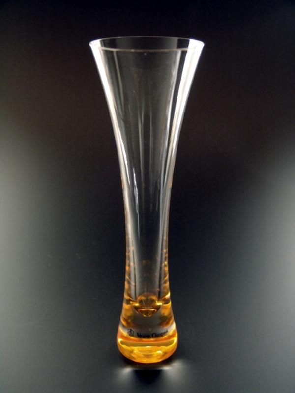 veuve clicquot champagne flute glasses