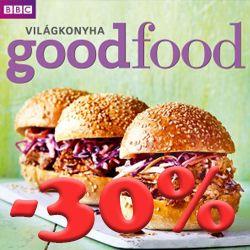 30% kedvezmény Goodfood előfizetsére