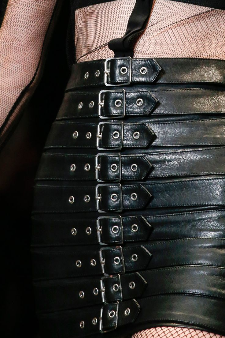 Saint Laurent perfection. More