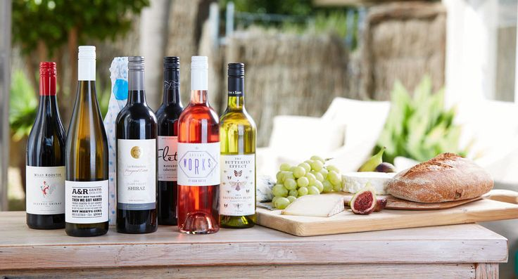 Win A Year's Supply Of Naked Wines