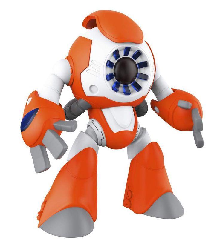I-QUE robot figur