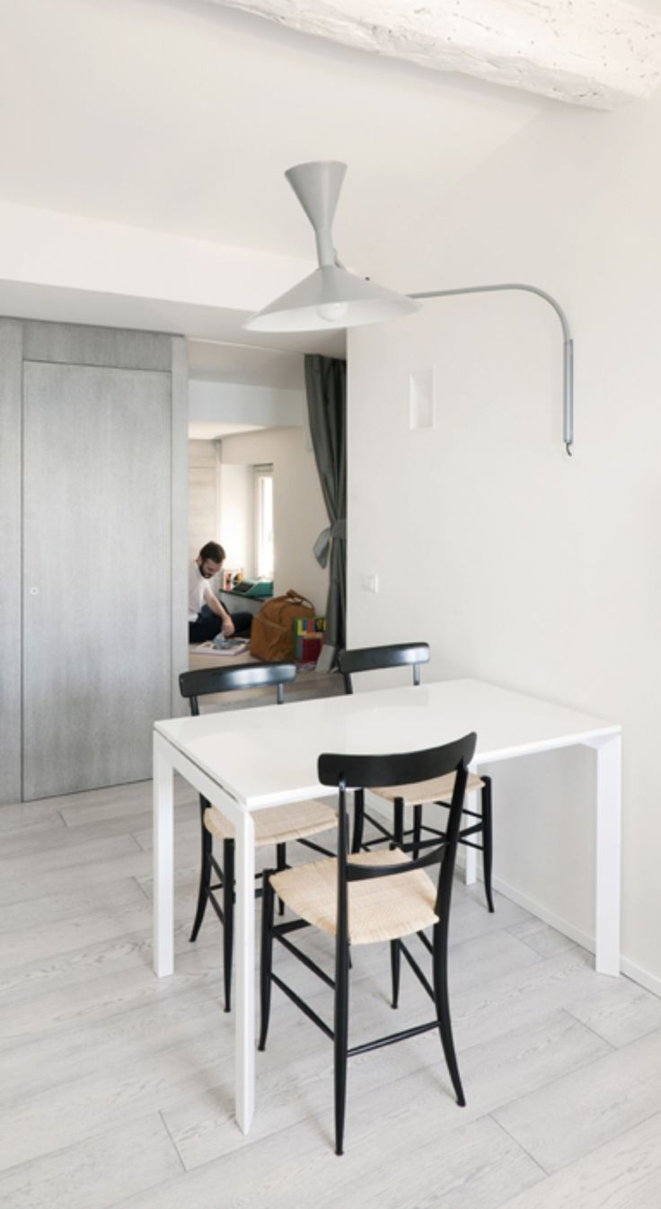 82 best ID VII Research images on Pinterest | Micro apartment ...