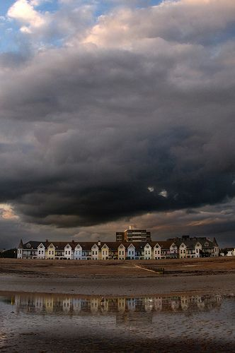 There's A Storm Brewing - Worthing, West Sussex