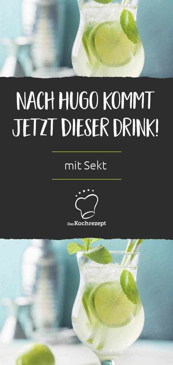 Mojito Mit Sekt Daskochrezept De Kochrezepte Saisonales Themen Ideen Rezept Rezepte Mojito Rezept Mojito
