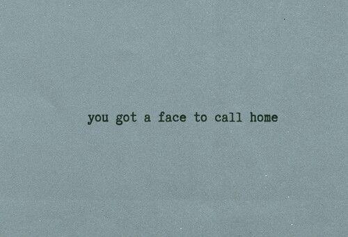Face to Call Home | John Mayer