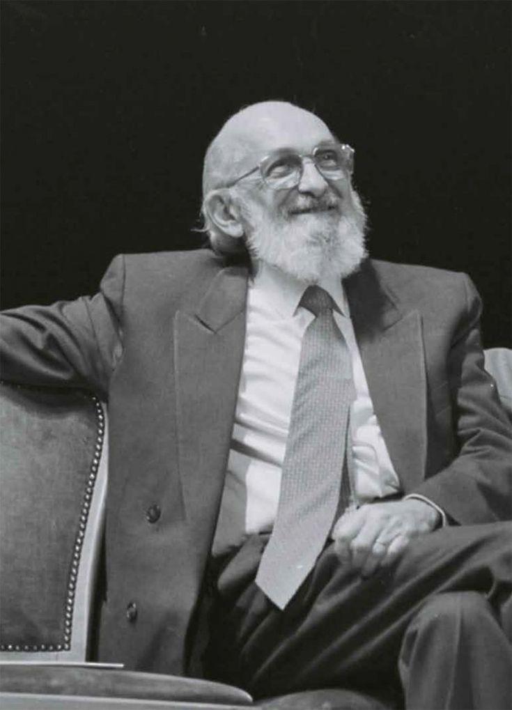 Paulo Freire em seu devido lugar - Educação Integral