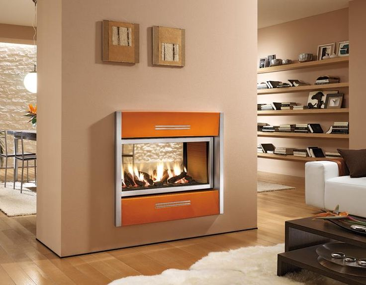Piazzetta's ME 90/44 with Calais Surround. Visit www.calore.co.za to see our full range for freestanding and built-in units.