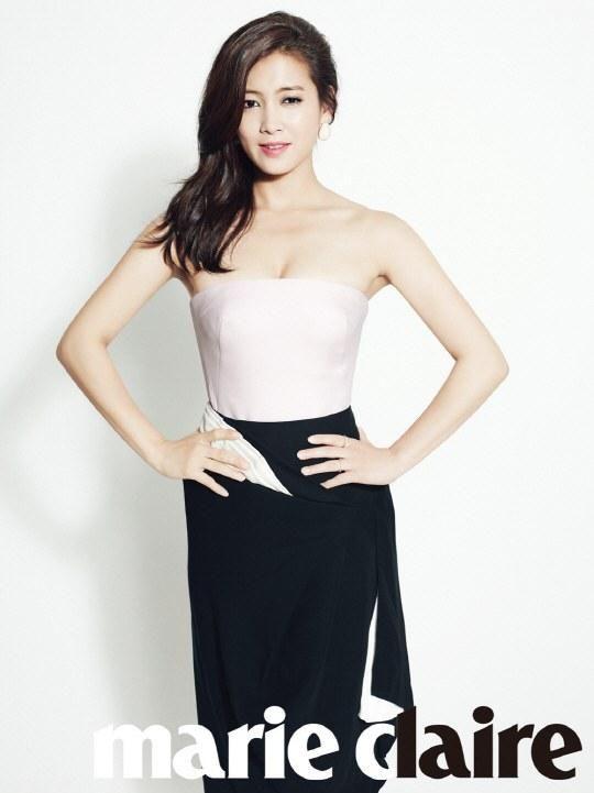 Nam Sang Mi.
