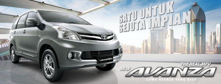 Spesifikasi dan Harga Mobil Toyota Avanza di Magelang #toyotaavanza #toyotamagelang