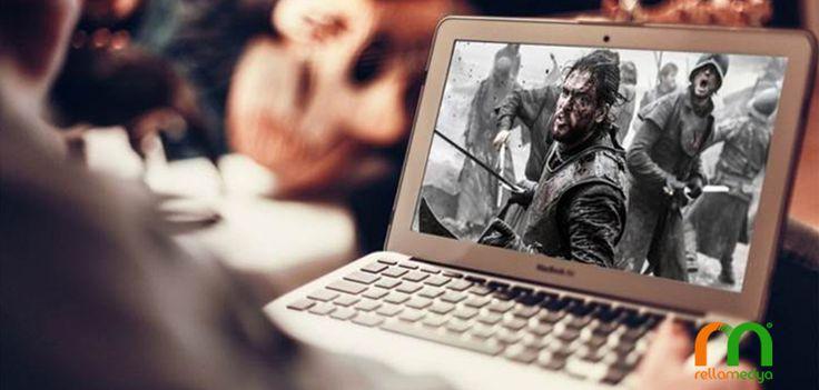 İnternetten korsan film yayanların interneti 6 ay yavaşlatılacak Devamı; http://www.rellablog.com/internetten-korsan-film-yayanlarin-interneti-6-ay-yavaslatilacak/ #Rellamedya #Teknoloji #İnternet