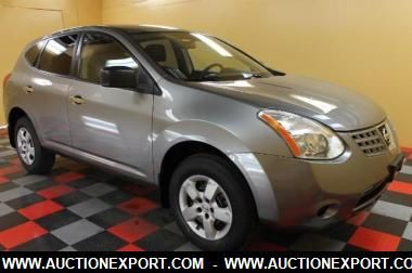 2010 NISSAN ROGUE  for $6000