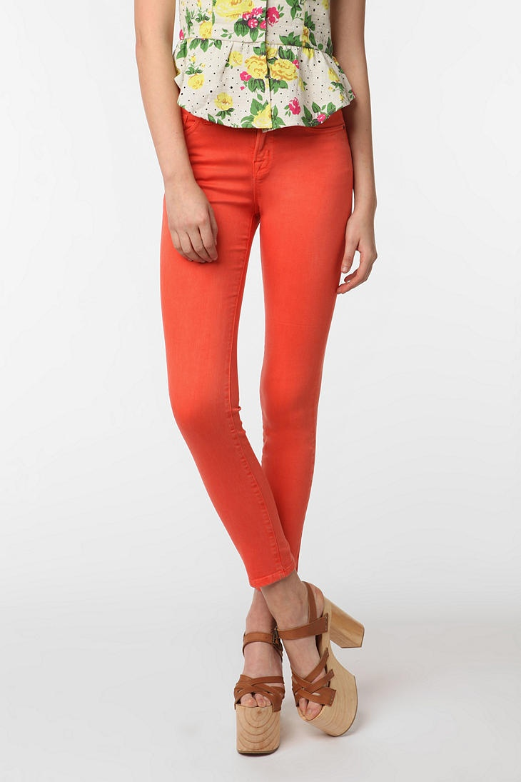 Love these BDG jeans, do you think they'll hide my saddlebags?