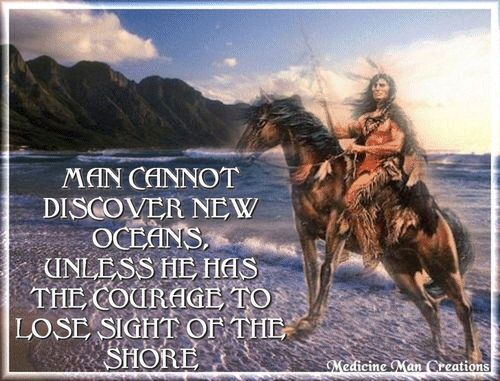 native american quotes and proverbs | Native American Sayings Comments/GraphicsMedici